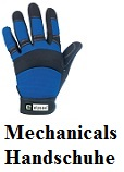 Handschuhe Mechanicals