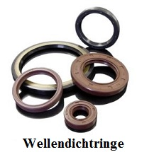 Wellendichtringe