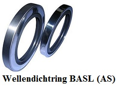 Wellendichtring BASL (AS)